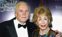 Kirk Douglas Celebrates Wife Anne Buydens's 100th Birthday, Shares How Their Love Started