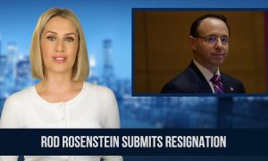 Rosenstein Resigns and Barr Threatens No-Show at Mueller Hearing