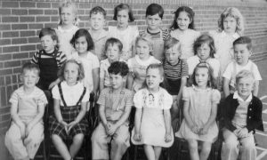 Old Kindergarten Requirements Suggest Today's Classrooms Are Too Much, Too Soon
