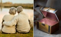 Wife Never Allowed Husband to Open a Secret Box. On Her Deathbed, She Reveals the Mystery
