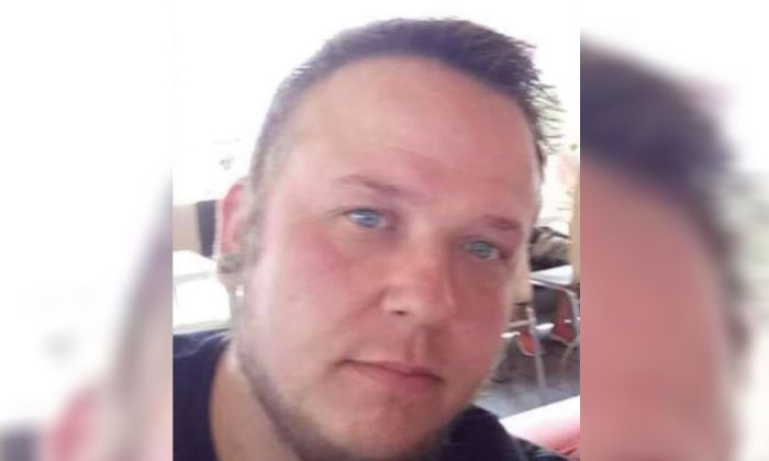 Erik Kimler, 39, was last seen in Toledo, Ohio, on January 10, 2019. (Courtesy of Toledo Police Department)