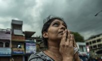 Sri Lankan Bombings Another Example of Violence Toward Christians