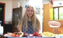 10,000 English Breakfast Challenge