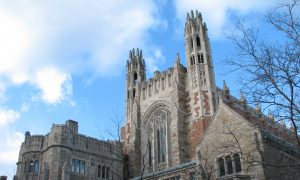 New Report Blasts Yale, Other US Universities for 'Neo-Segregation'