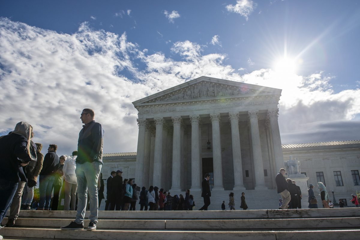 Supreme Court to Consider Grounds for Deporting Permanent Residents
