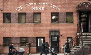 Little Evidence to Suggest Orthodox Jewish Community Affected by Measles Is Undervaccinated