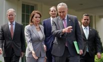 Trump and Democrats Agree $2 Trillion Is Needed for Infrastructure