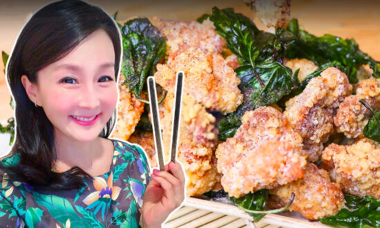 Taiwanese Popcorn Chicken, a Night Market Classic