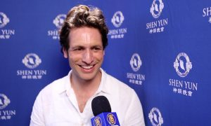 Theatre Director: Shen Yun is 'An Exquisite Work of Art'