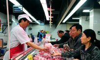 African Swine Fever Getting Out of Control in South China, Pig Dealers Profit by Selling Infected Pork