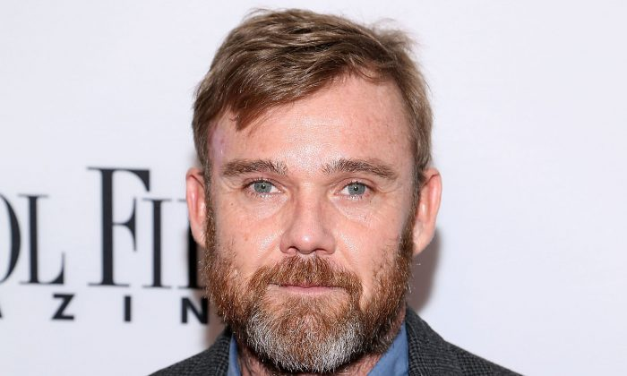 Actor Ricky Schroder attends the Capitol File 58th Presidential Inauguration Reception at Fiola Mare in Washington on Jan. 19, 2017. (Photo by Paul Morigi/Getty Images for Capitol File Magazine)