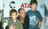 Late 'NCIS: LA' Star Miguel Ferrer's 3 Sons Are All Grown Up, and Look Just Like Him