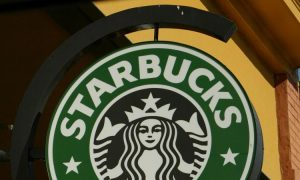 Starbucks Reportedly Asks Police Officers to Leave Because Customer 'Did Not Feel Safe' Around Them