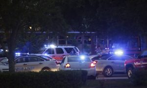 12 People Killed in Virginia Beach Mass Shooting, Suspect Dead