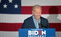 Biden Confuses Margaret Thatcher With Theresa May, Says She's Anxious About Trump