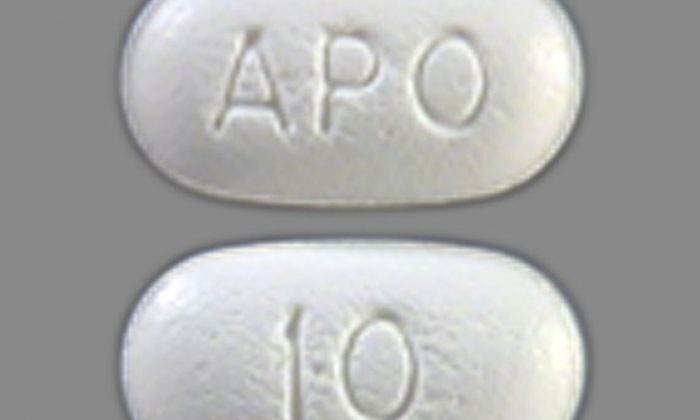 The FDA placed a warning on Ambien, pictured above (FDA)