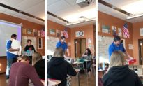 This Teacher Gets The Surprise of a Lifetime