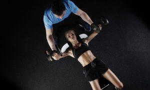 Increasing Muscle Power Helps Promote Longevity: Study