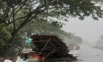 Hundreds of Thousands Evacuated as Cyclone Vayu Approaches India