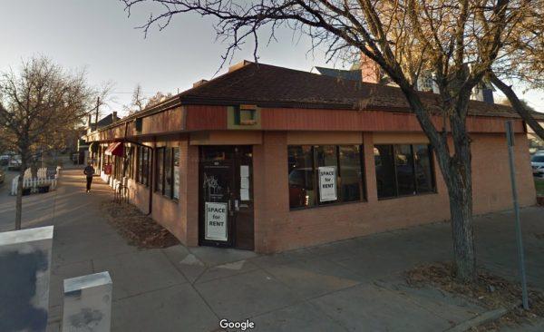 Denver shop