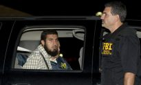 Would-Be NYC Bomber Gets 10 Years in Foiled Al-Qaida Plot