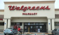 Walgreens Staff Files a Theft Report. When Cops Show Her an Envelope, She's Speechless