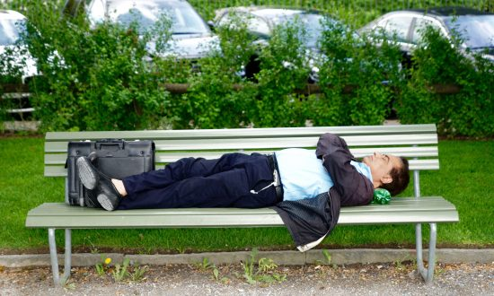 Napping Your Way to Success