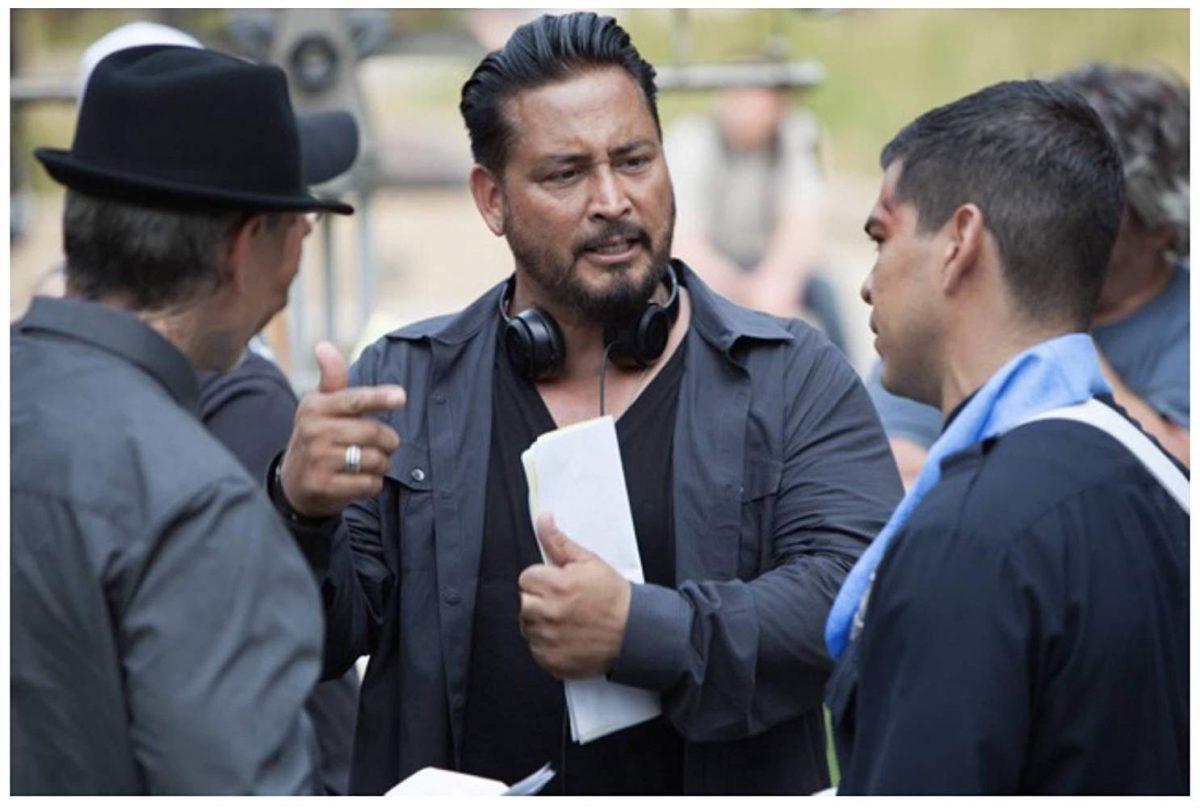el chicano director and actor