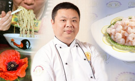 Chef Sees Restaurants in China Lace Food With Opiates, Strives to Cook Authentic Food