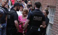 Liberal US Activists Face Backlash for Occupying Venezuelan Embassy, Clashing With Anti-Maduro Venezuelans
