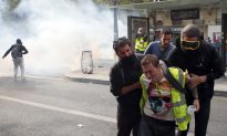Paris Officials Question 30 Over May Day Ruckus at Hospital