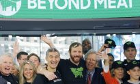 Beyond Meat Goes Public as Sales of Plant-Based Meats Rise