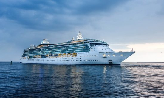 Miami-Based Cruise Ship Denied Entry in Two Countries Over Coronavirus Fears