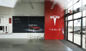 Tesla Expects Global Shortage of Electric Vehicle Battery Minerals: Sources