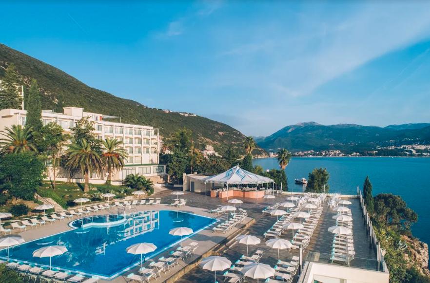 Resort Iberostar Herceg Novi