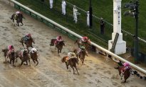Maximum Security out of Preakness; Derby DQ to Be Appealed