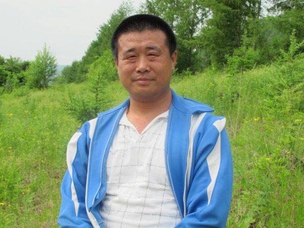 Wang Xinchun persecuted by his government