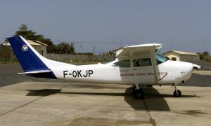 Pilot, Two Passengers Killed, One Survived in Small Plane Crash