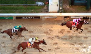 A Kentucky Derby to Remember