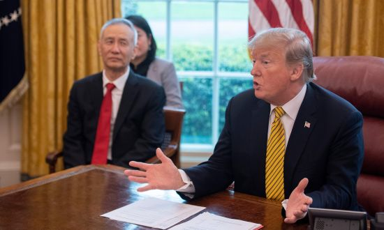 What Can We See From the Sudden Escalation of the Sino-US Trade War?