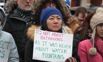 New York Social Service Agency Sued for Gender Discrimination