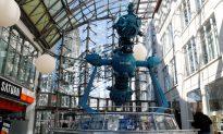 Germany's Poorer East Embraces Tech Revolution