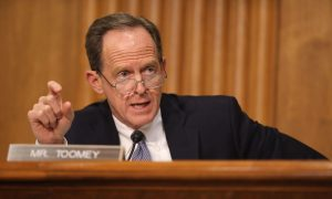Senate Moves Toward Ending 'Conundrum' of Export Credit Agency
