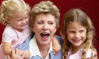 Icon Patty Duke's Granddaughter Ali Astin Is the Spitting Image of Her Beloved 'Nana'