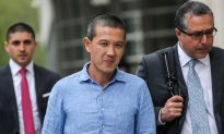 Ex-Goldman Sachs Banker Ng Pleads Not Guilty to 1MDB Charges
