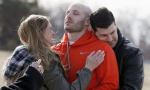 Trump Issues Pardon for Former US Soldier Who Killed Iraqi Prisoner