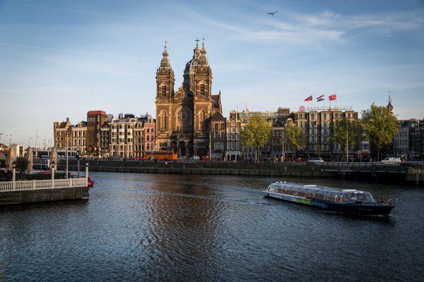 Netherlands amsterdam
