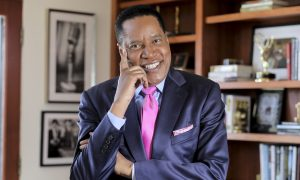 Larry Elder Talks Mueller Report, Jussie Smollett, and Most Credible 2020 Democratic Candidate
