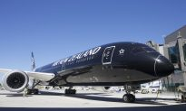 Air New Zealand to Buy Boeing 787–10 Jets Worth $2.7 Billion