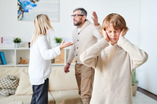 parenting teaching balance children time